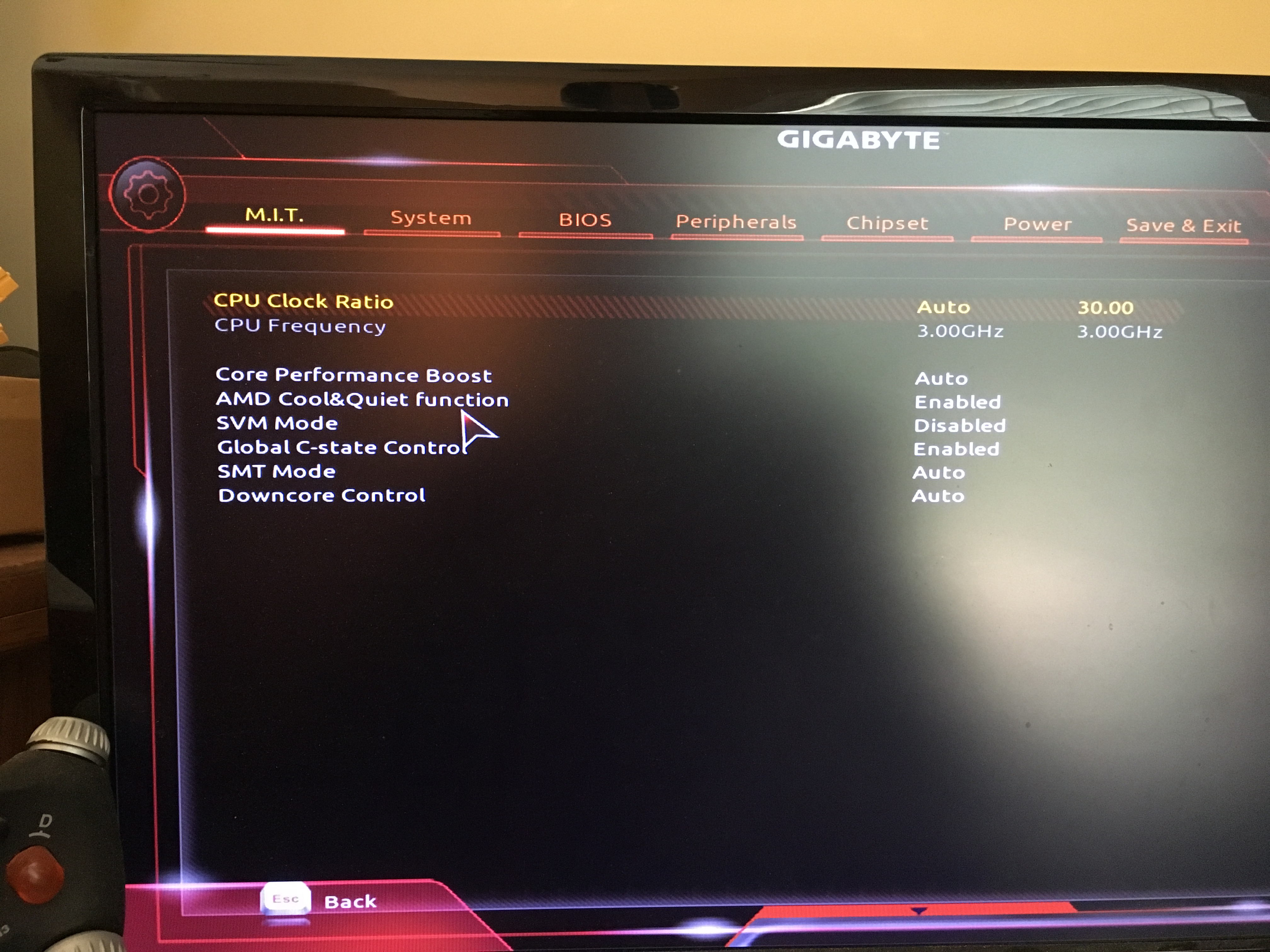 Overclocking the Ryzen: Im really out of my league! - CPUs