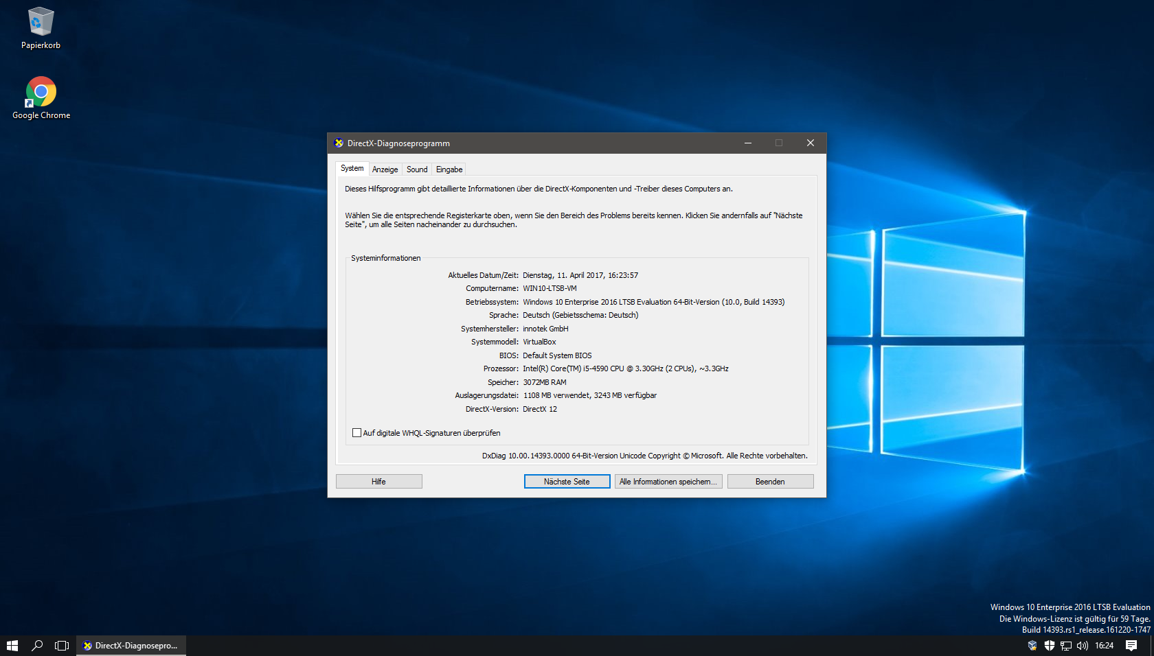 Windows 9 5 Install Guide - Page 4 - LTT Official - Linus Tech Tips