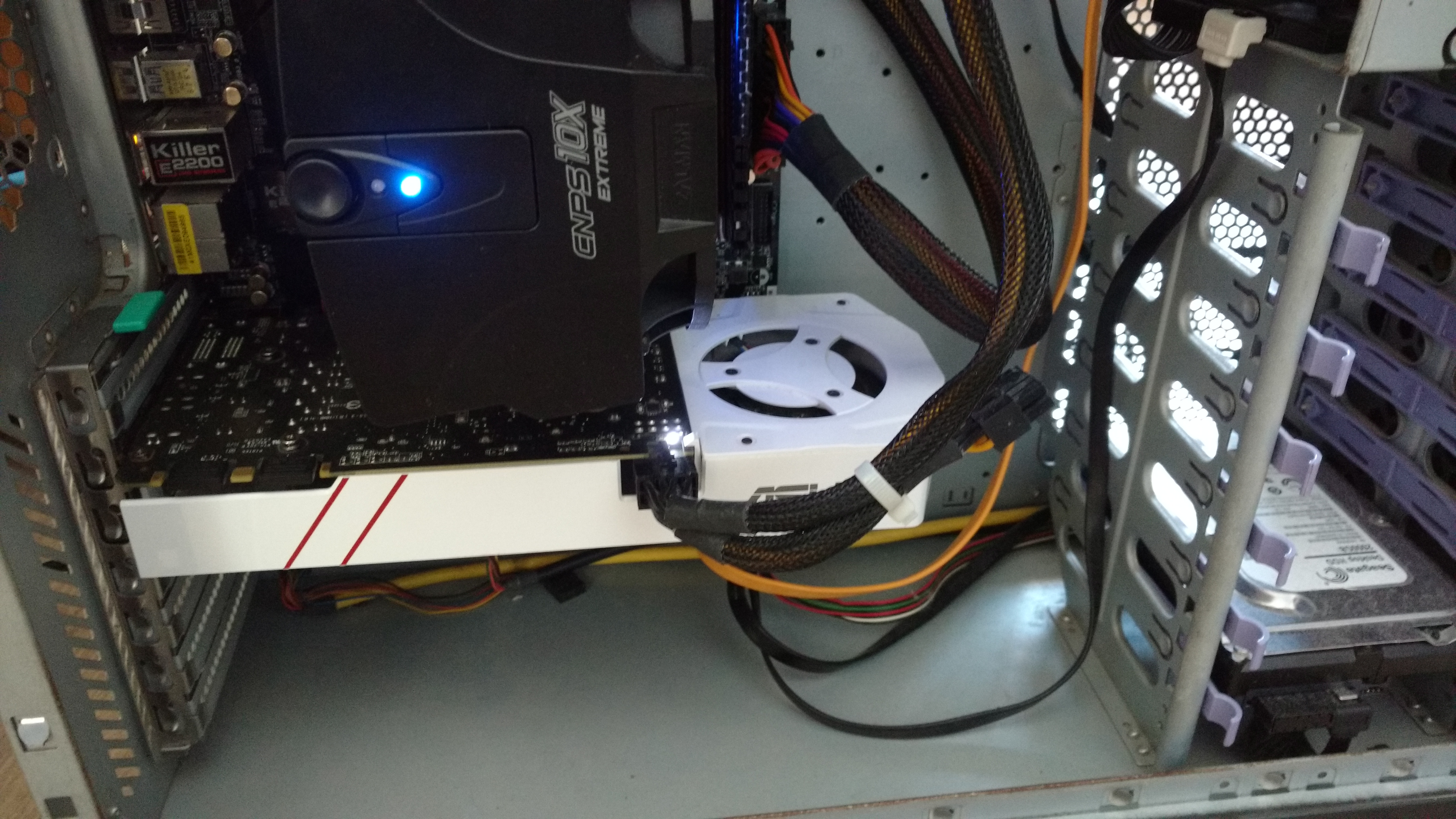 Which graphics card? New GTX 1060, new RX 480 or used GTX