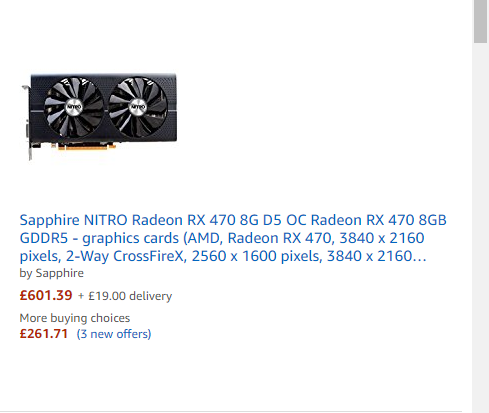 GPU Pricing is Officially Broken - Graphics Cards - Linus