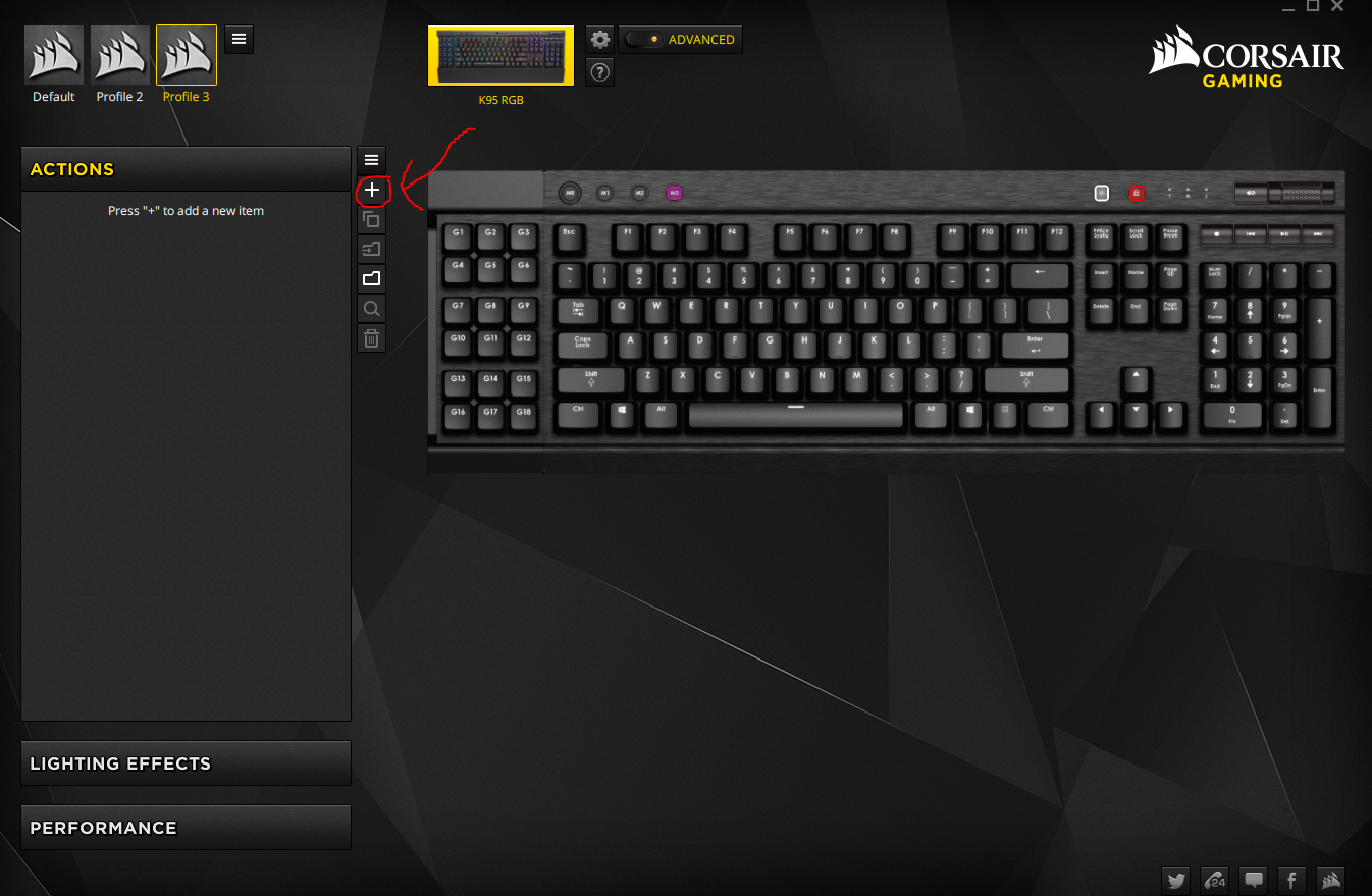 Anyway to disable CAPS LOCK while playing games? - Operating