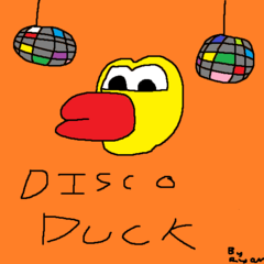 DiscoDuck101