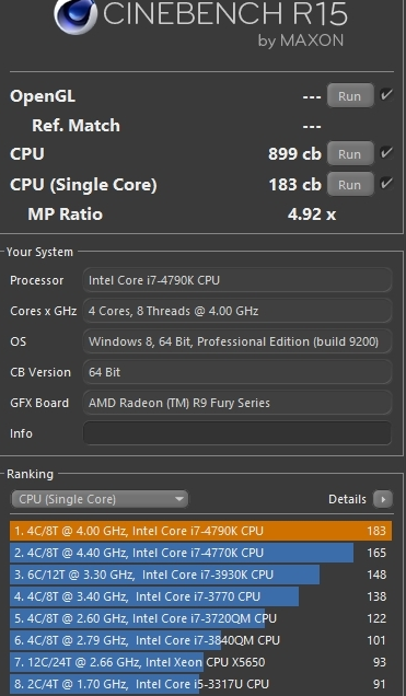 $15 CPU faster than 7700K? - CPUs, Motherboards, and Memory