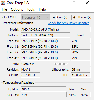 Amd Cpu Wont Go Over 50 Cpus Motherboards And Memory Linus Tech Tips