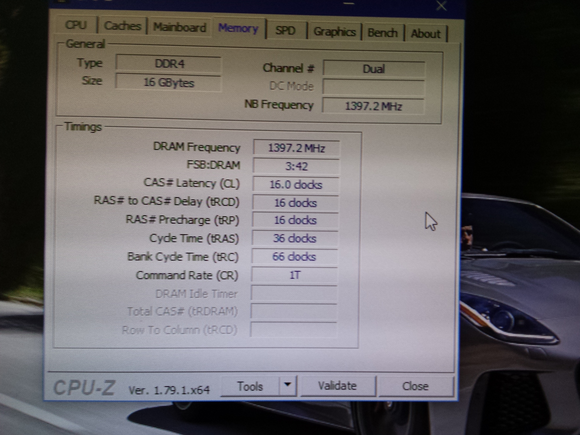 RAM speed to 3200MHz - CPUs, Motherboards, and Memory - Linus Tech Tips