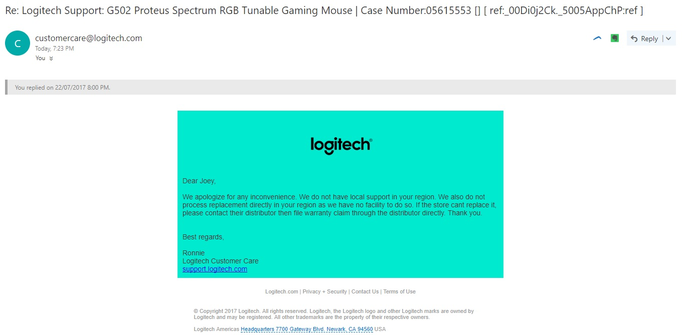 Opinion logitech support login doubt. Useful