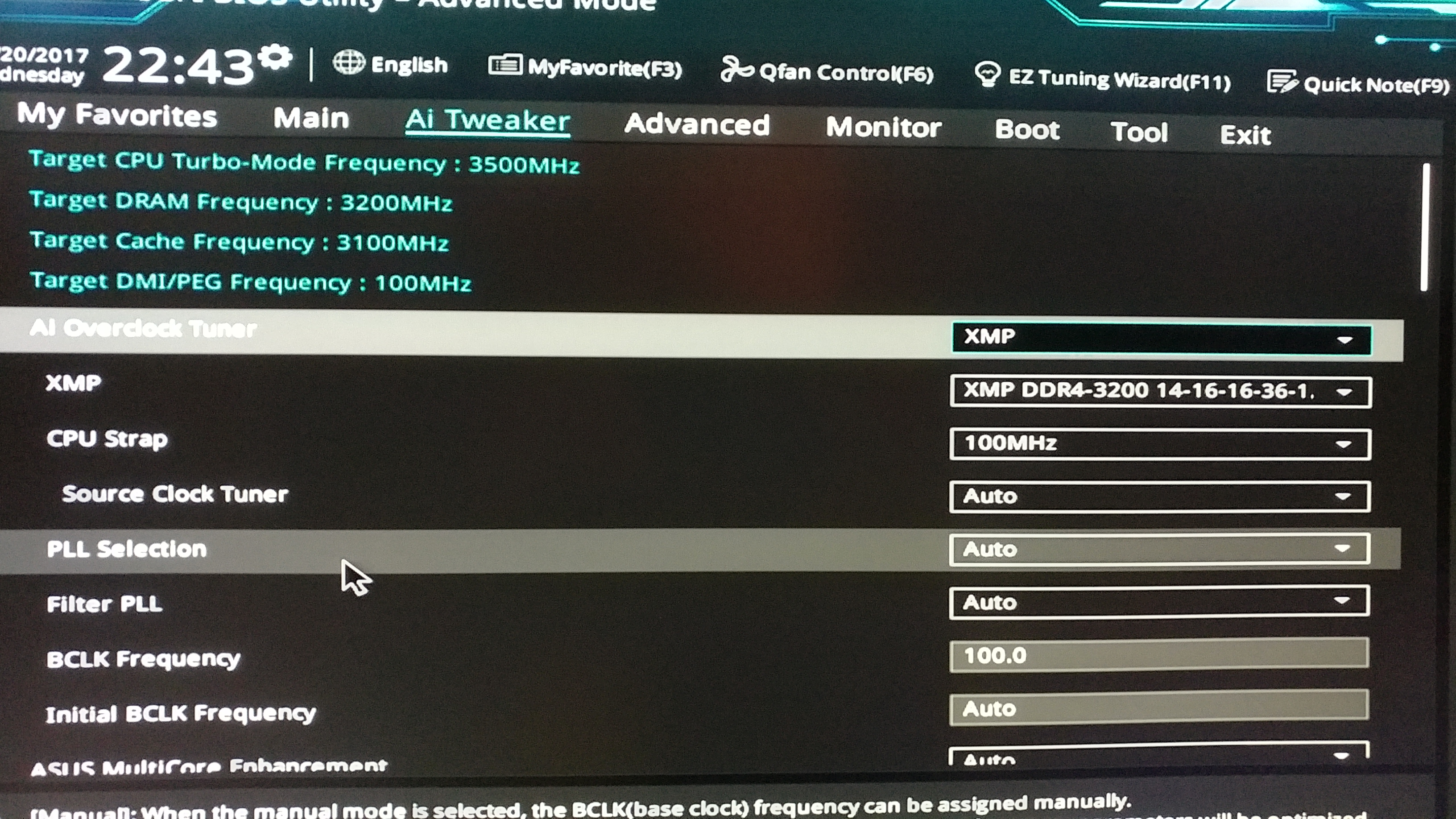 Need Help with Stabilising Overclock  - CPUs, Motherboards, and
