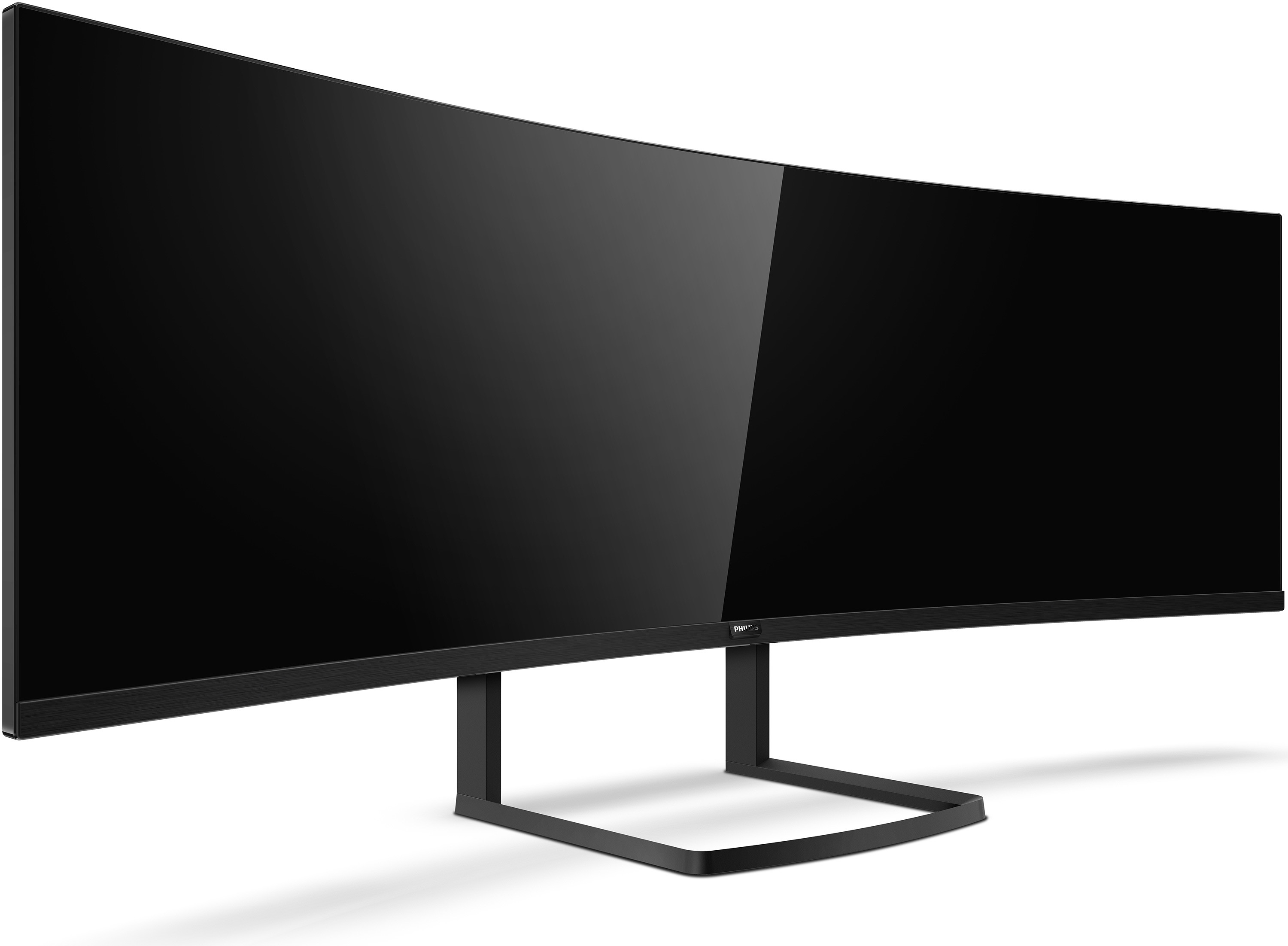 a 49 32 9 monitor from philips why not tech news and reviews linus tech tips. Black Bedroom Furniture Sets. Home Design Ideas