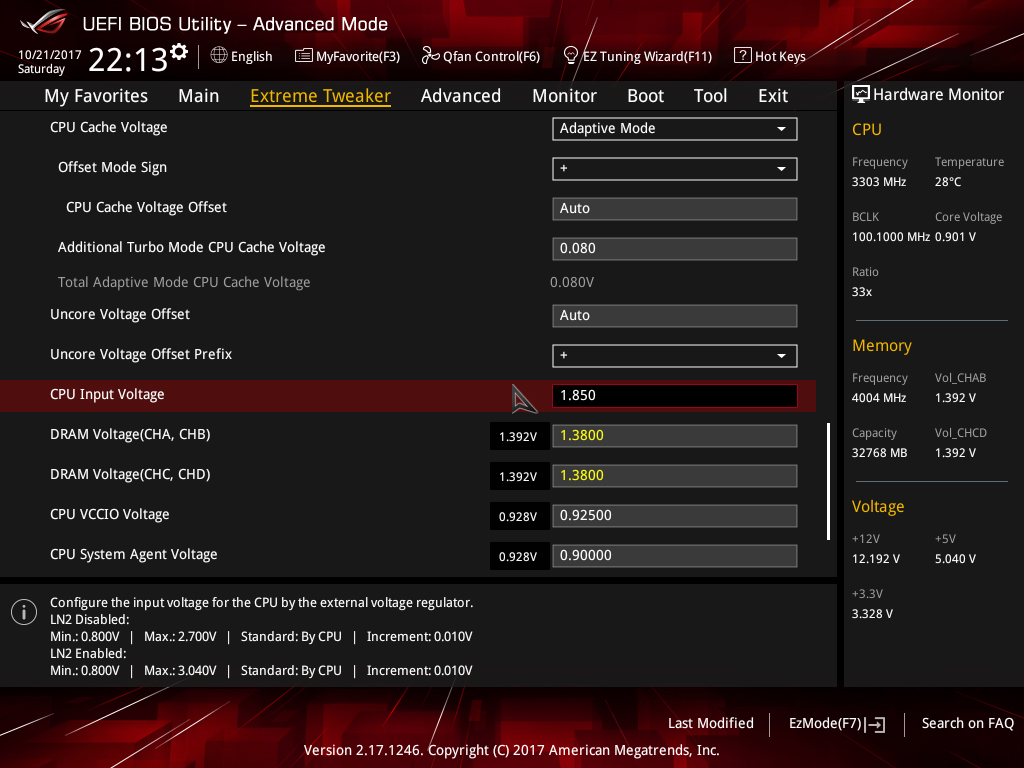 Highest safe max 7900x core temp - CPUs, Motherboards, and Memory