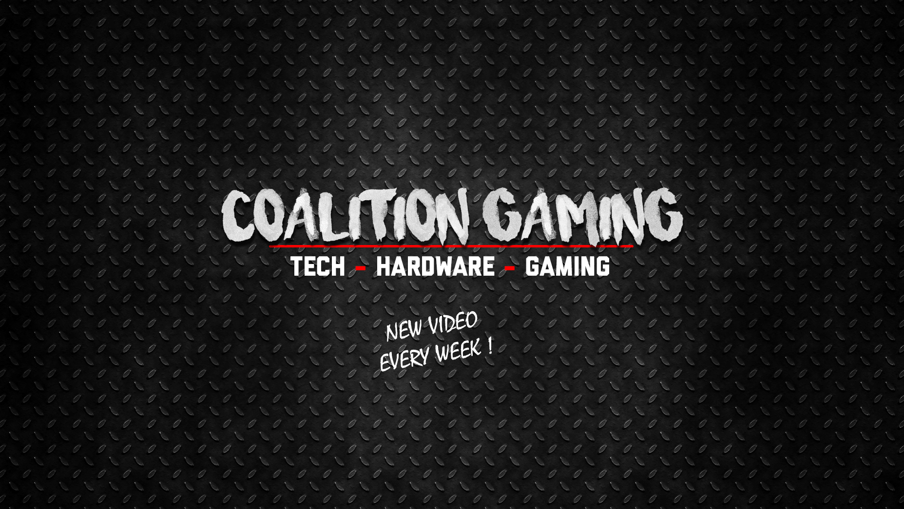 CoalitionGaming's Content - Linus Tech Tips