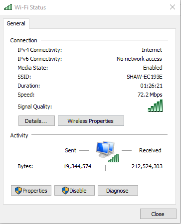 FIXED] EXTREMELY Slow WI-FI - Networking - Linus Tech Tips