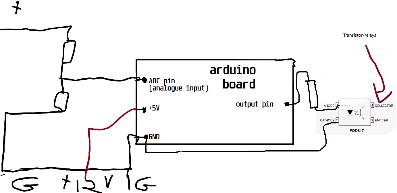 Reverse Varistor Hobby Electronics Linus Tech Tips Related To Quotnpn Transistor Common Collector Amplifierquot Circuits Circuitd5d1d4c72704bf2f2dfe1ce4b3fa5bfc
