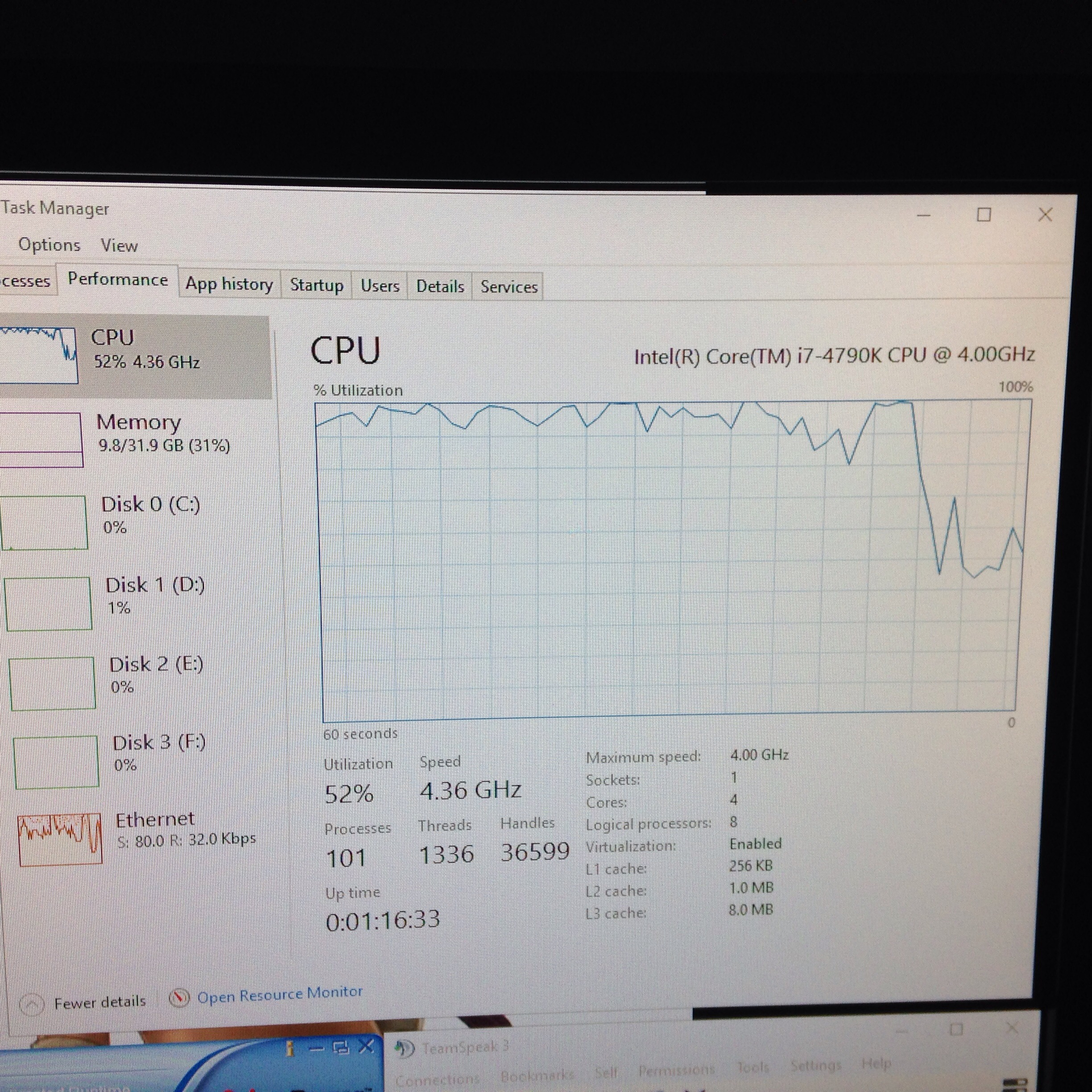 how to stop the bf1 cpu bottleneck