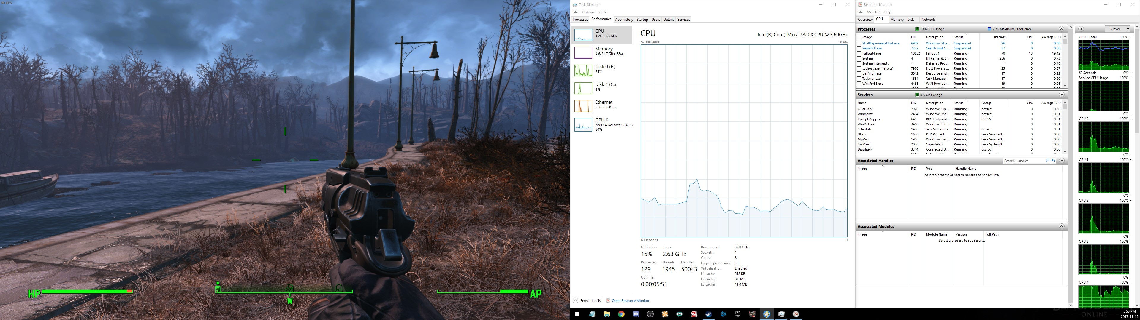 Horrible FPS with 1080 TI - Troubleshooting - Linus Tech Tips
