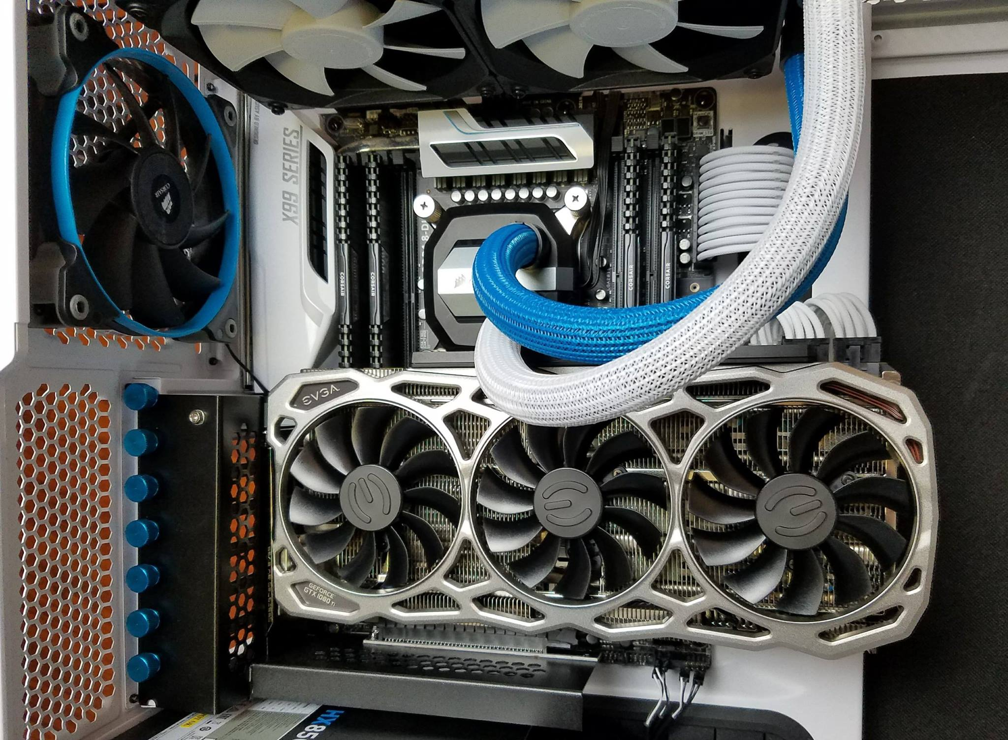 Vertical GPU Mount - Page 2 - Case Modding and Other Mods
