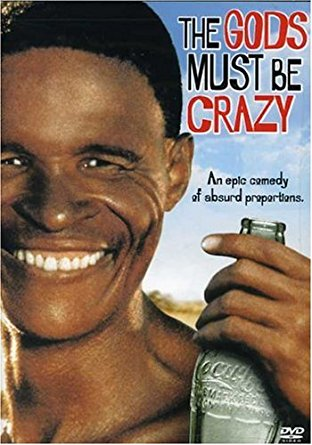 god must be crazy Buy the gods must be crazy: read 609 movies & tv reviews - amazoncom.