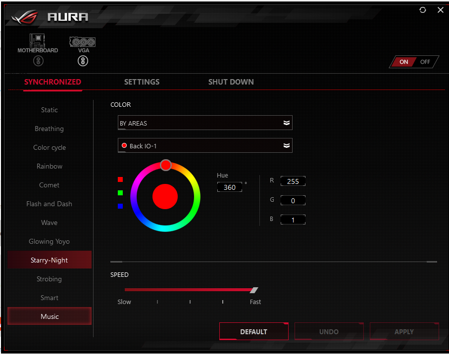 Asus aura sync help  - CPUs, Motherboards, and Memory - Linus Tech Tips