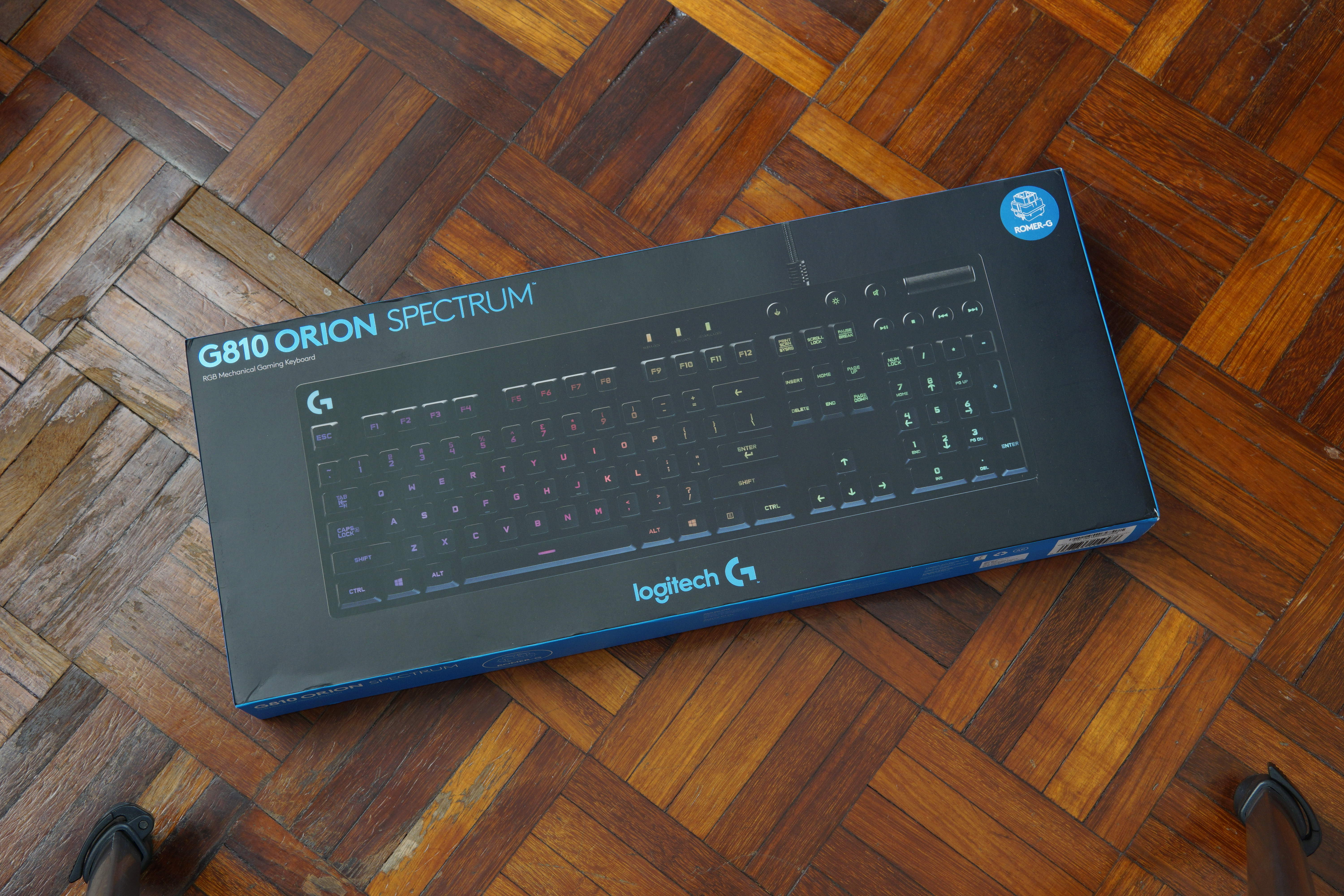 Logitech G810 Orion Spectrum Review Wonderful But Only If You Keyboard Gaming Corsair K70 Rgb Red Switch Used Like The Switches Member Reviews Linus Tech Tips