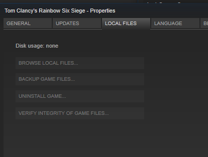Steam games uninstalling themselves - Programs, Apps and
