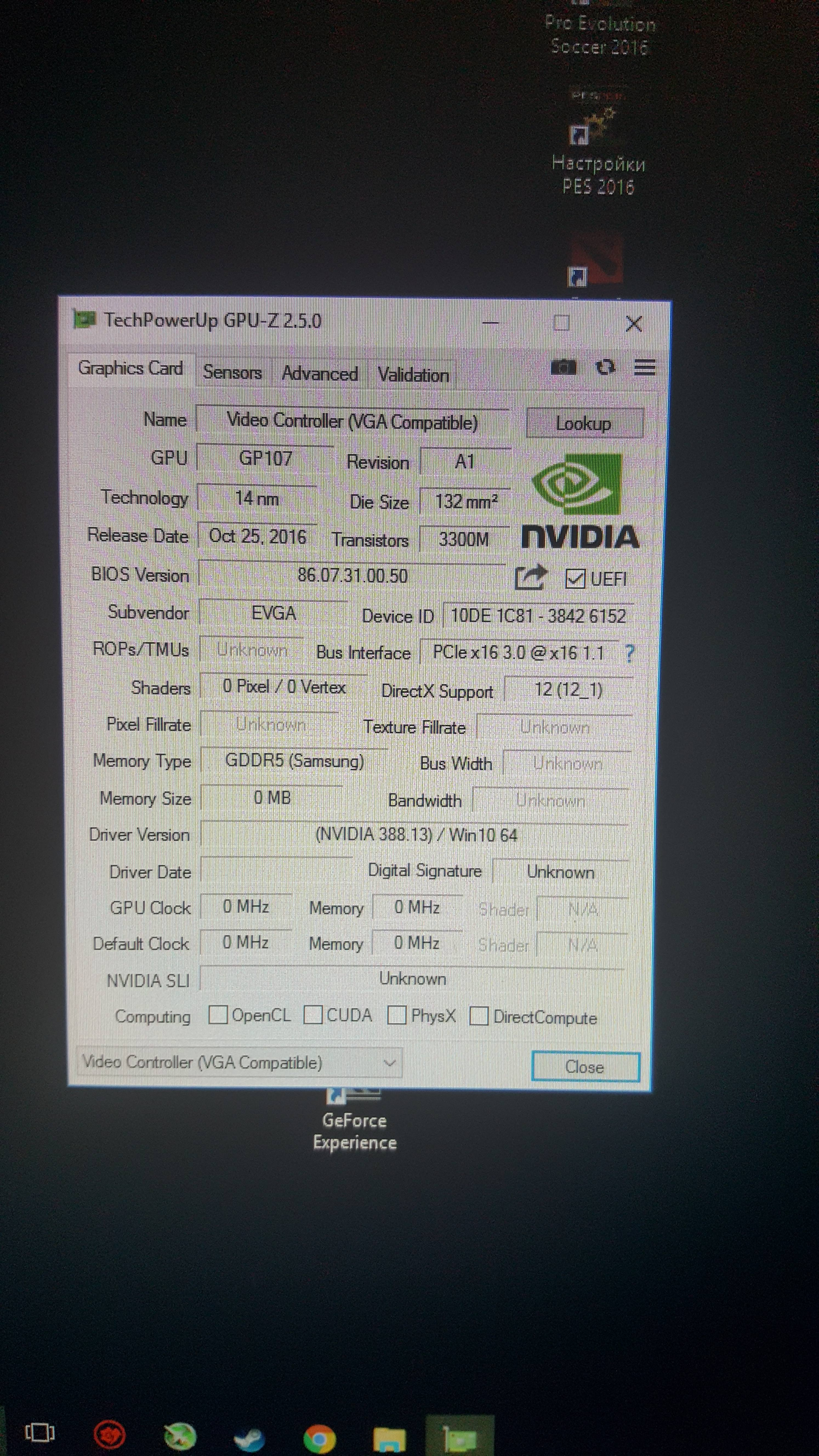Pc can't recognize my GPU - Graphics Cards - Linus Tech Tips