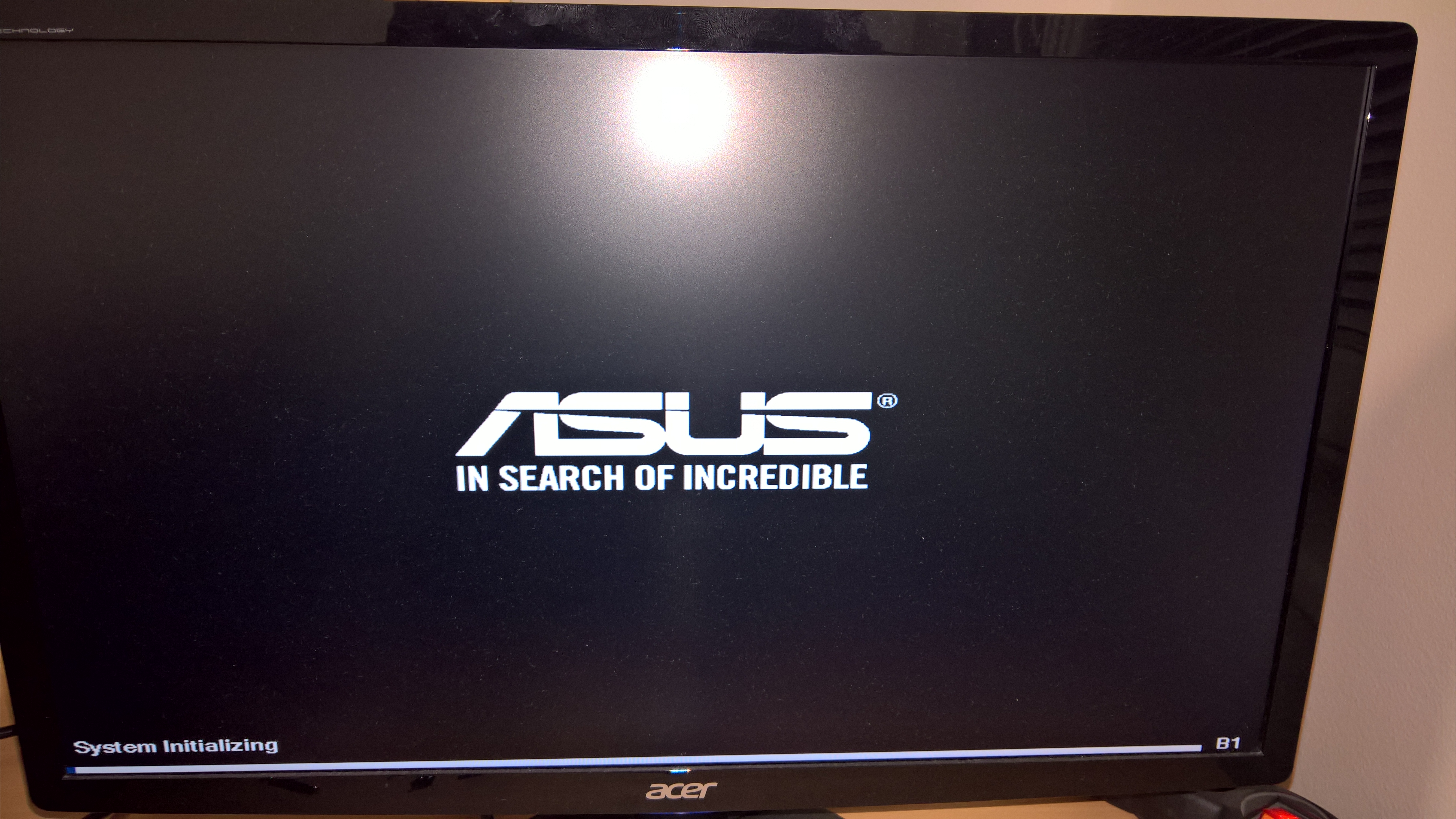 Stuck on system initializing - Troubleshooting - Linus Tech Tips