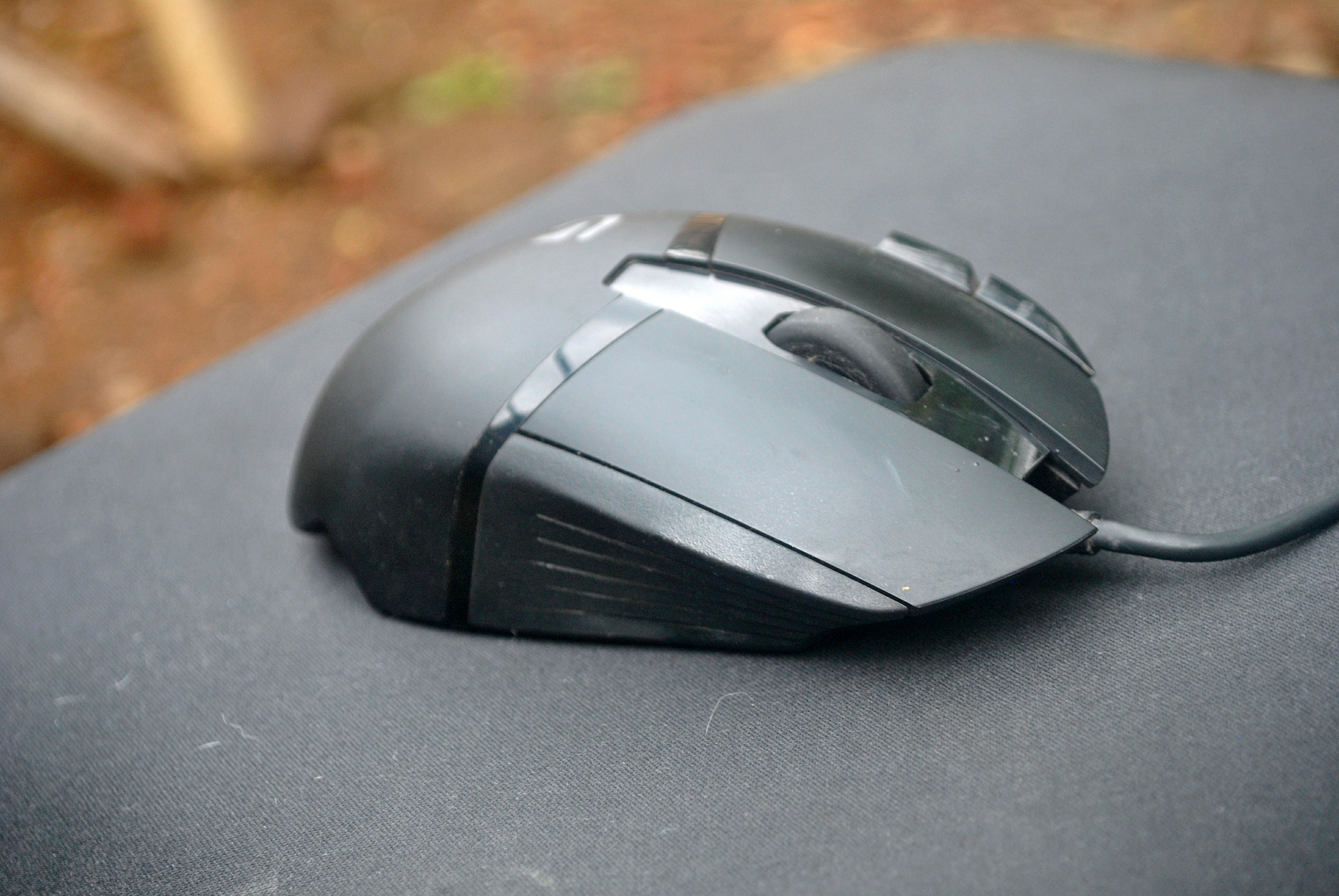 Logitech G402 Review [OLD but still POPULAR why?] - Member