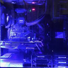 GTX1080 no signal to monitor after sleep - Graphics Cards