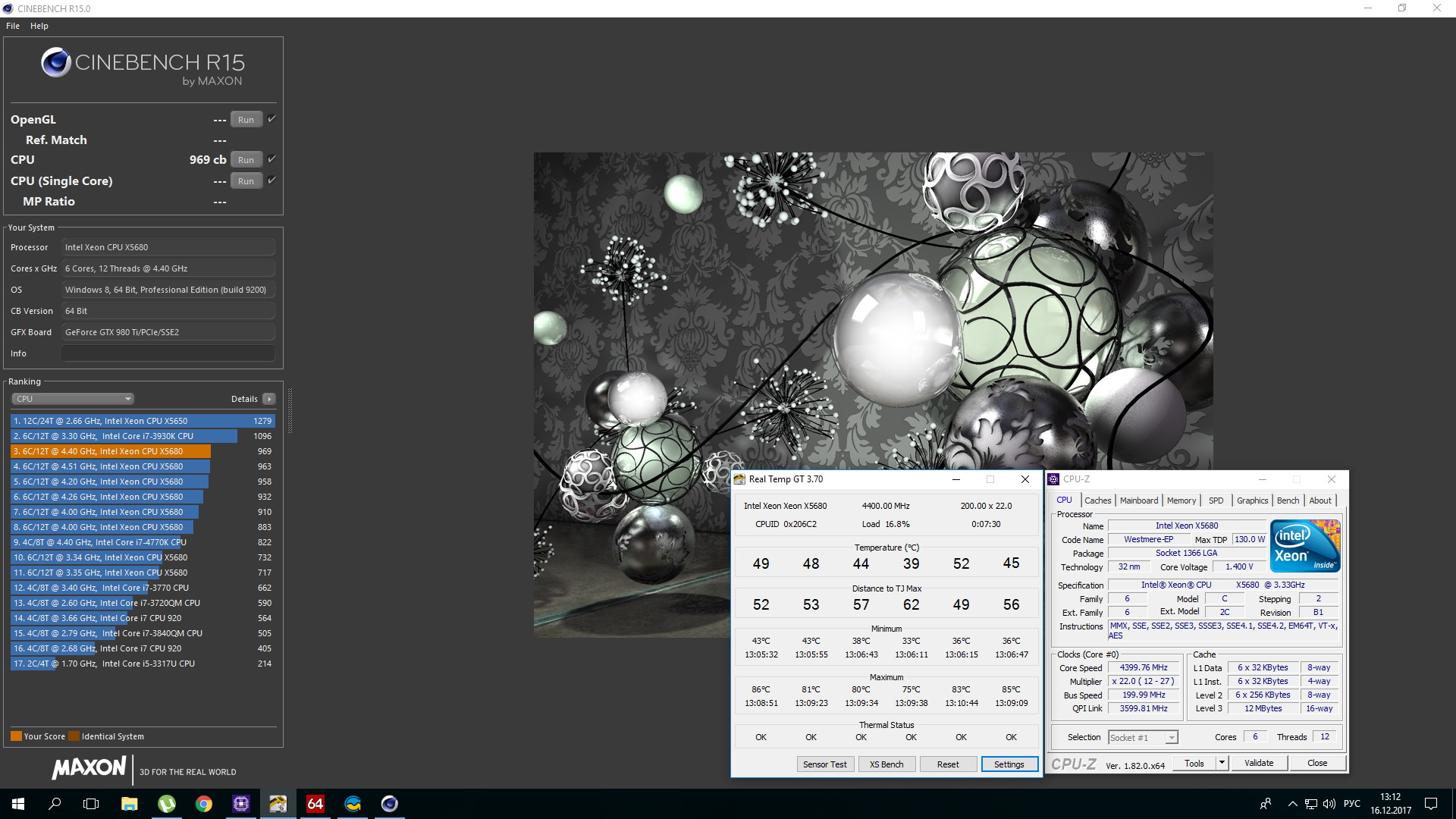 Used Xeon Build - CPUs, Motherboards, and Memory - Linus