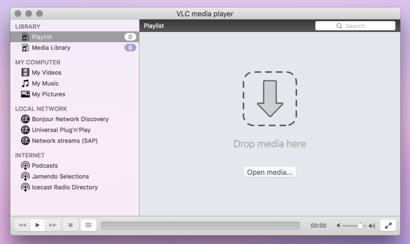VLC Media Player is updated to version 3 0, bringing support for HDR