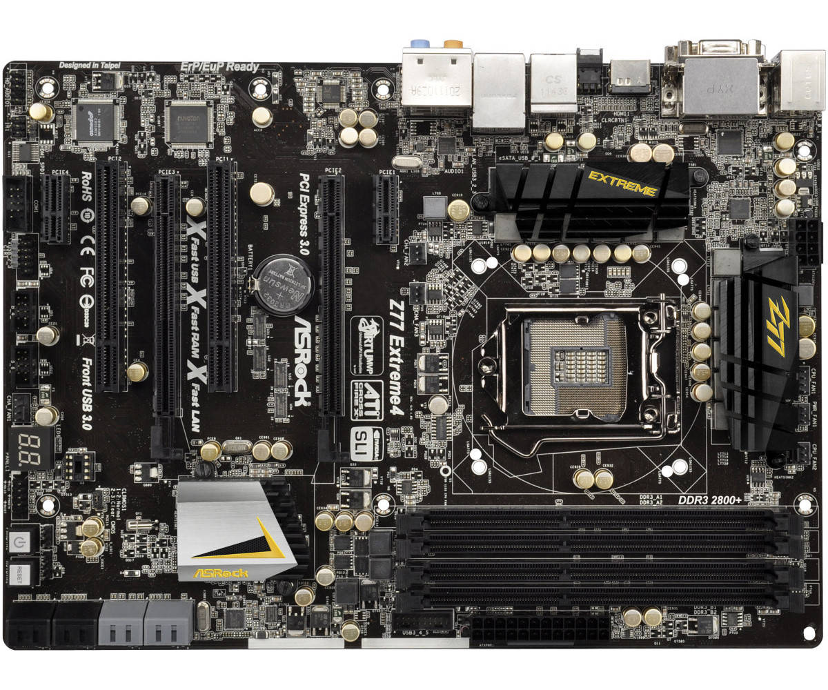 Z77 Extreme4 not working aftar update bios 2 90 - CPUs, Motherboards