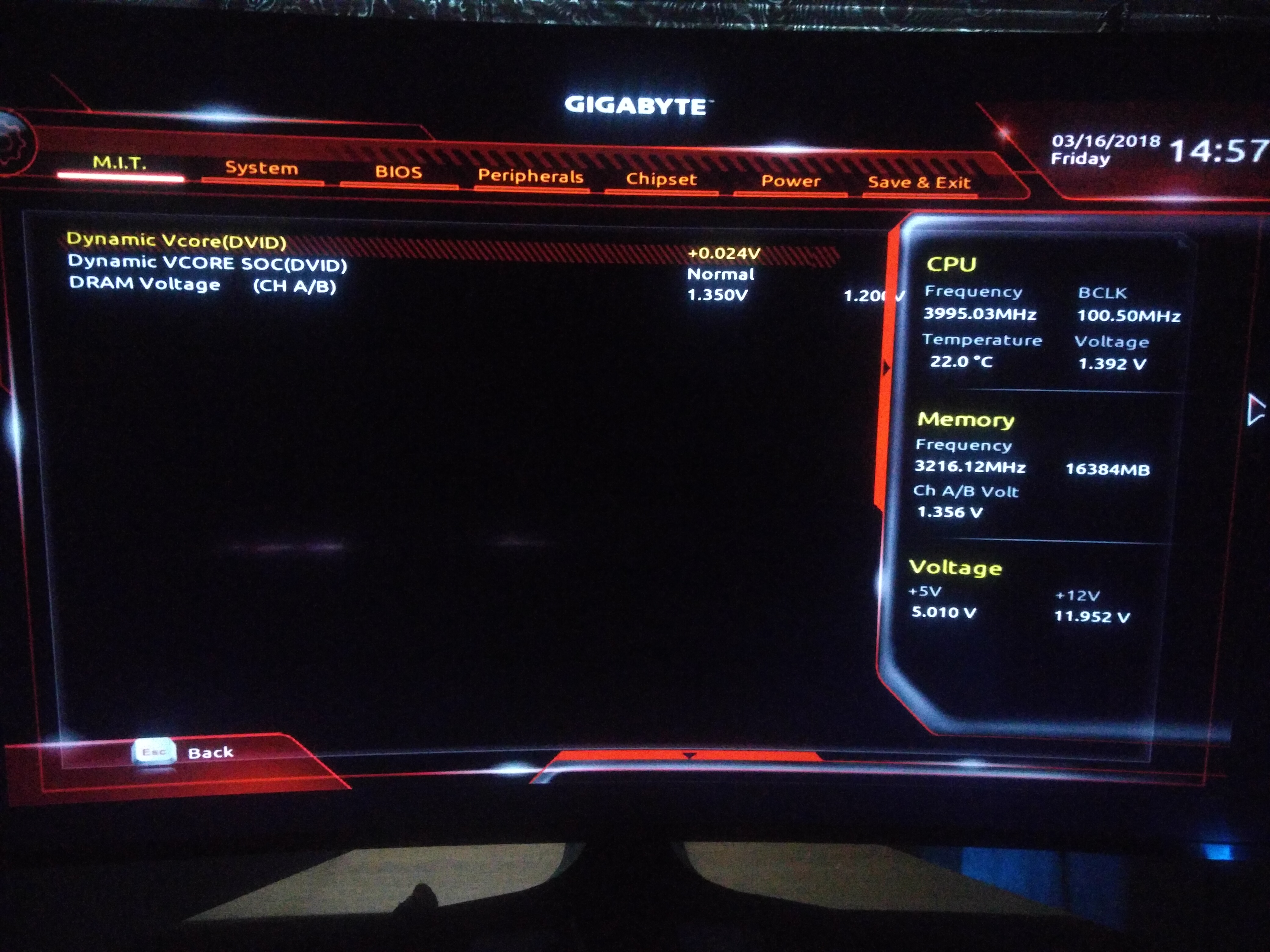 4K Smart TV unable to do 60Hz at 1440p??? - Displays - Linus Tech Tips
