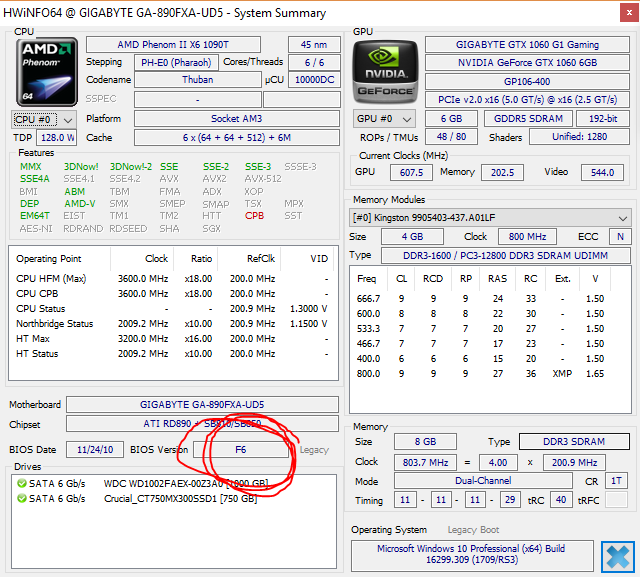 AMD Turbo Core Technology ON or OFF!? - CPUs, Motherboards