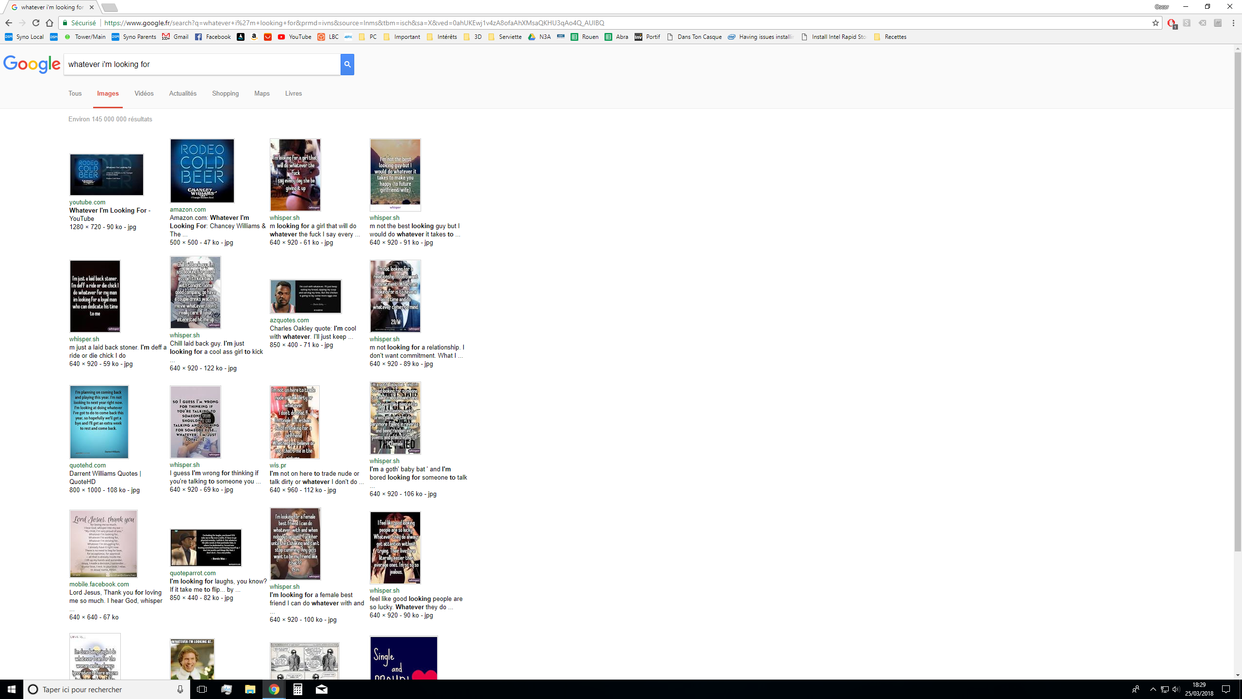 SOLVED] Google looks like an old version on my desktop PC