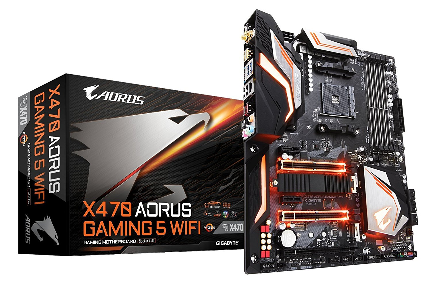 Question about Ryzen 5 2400G and Gigabyte X470 Aorus - CPUs