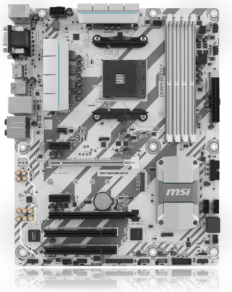 White Z370 Motherboard and 1070 Ti - New Builds and Planning