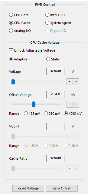 How do I reduce power limit throttling and current limit throttling