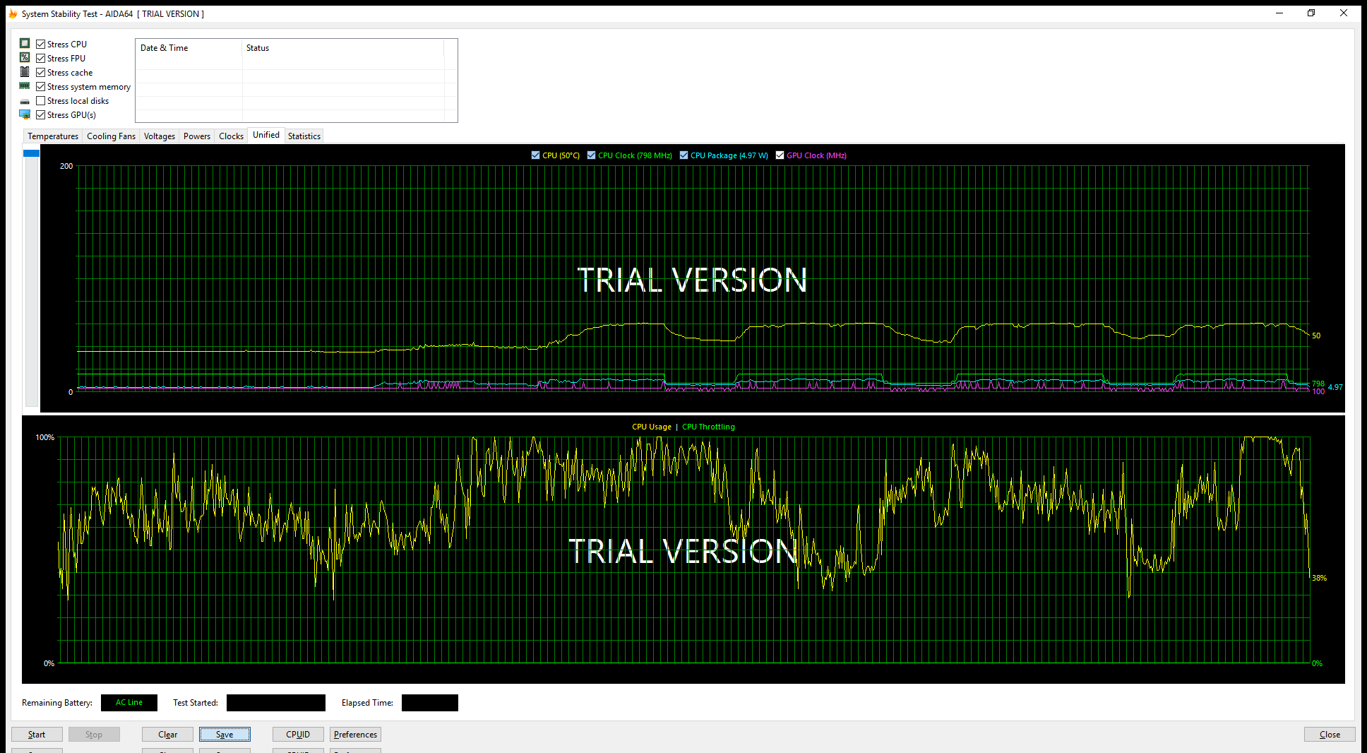 XPS 15 9550 terrible thermals - need creative solutions