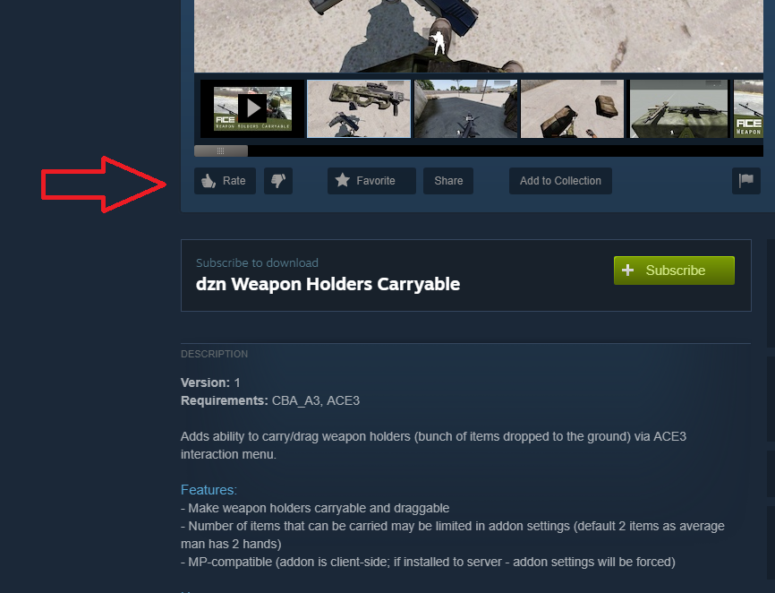 Steam Workshop - How to review? - PC Gaming - Linus Tech Tips