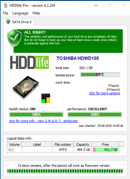 My New HDD so slow - Storage Devices - Linus Tech Tips