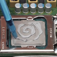 Flash Bios on MSI B85M-IE35 - CPUs, Motherboards, and Memory - Linus