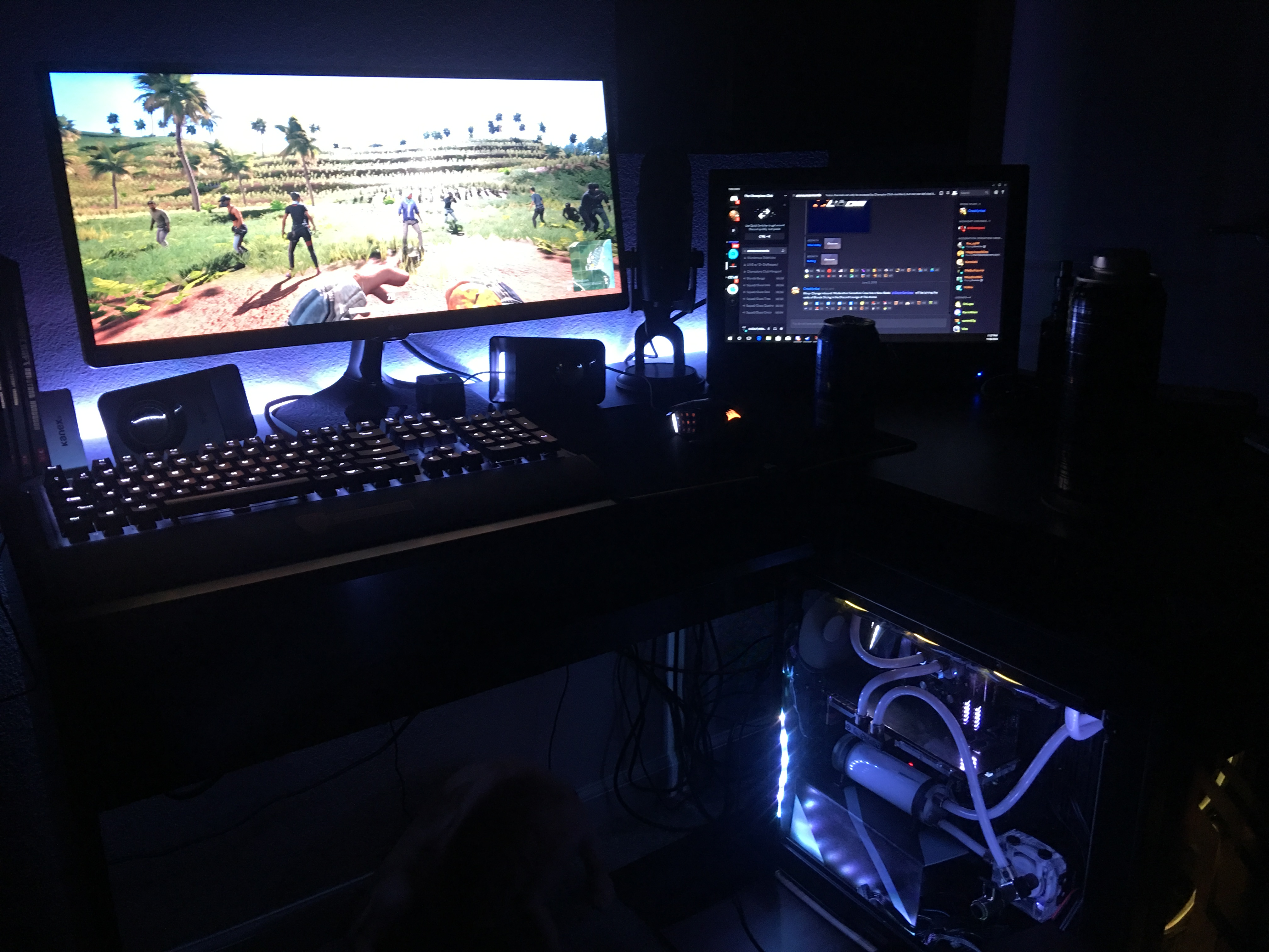 The Water Cooling Gallery - Page 49 - Liquid and Exotic