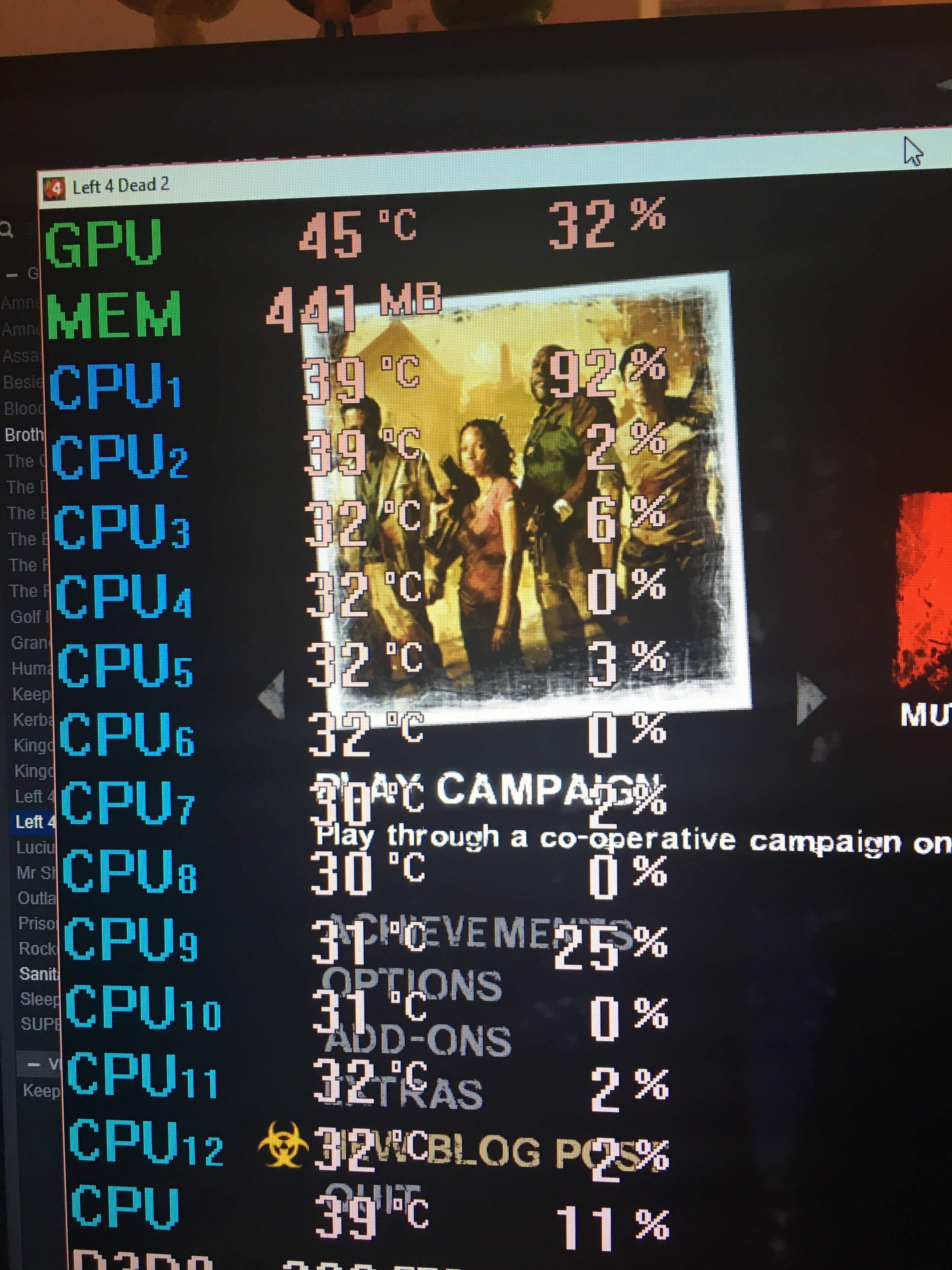 90% i7 8700k CPU usage? - CPUs, Motherboards, and Memory