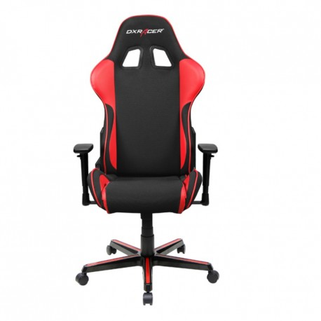 Dxracer Formula Series Gaming Chair Ohfe11nr Blackred