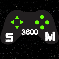 Spaceman3600