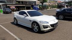 Full stock RX8, the healthiest too :3