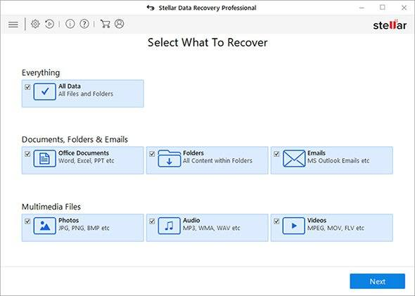 free activation key for stellar phoenix windows data recovery