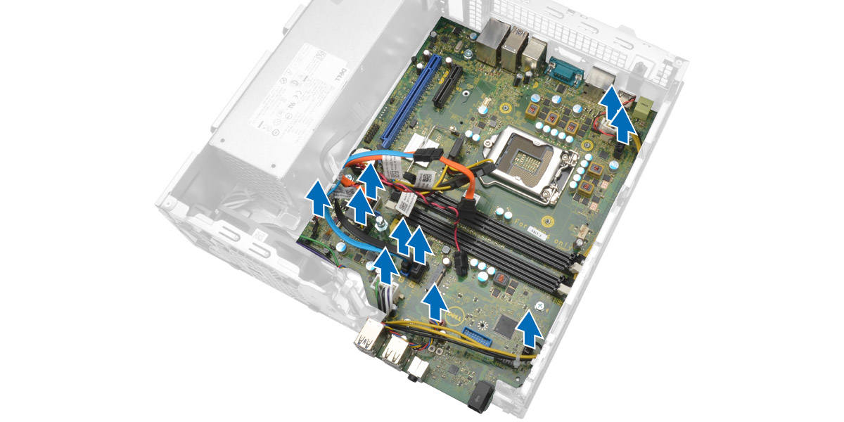 How To Upgrade Dell Laptop Graphics Card Find Replacement