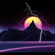 A Synthwave enthusiast