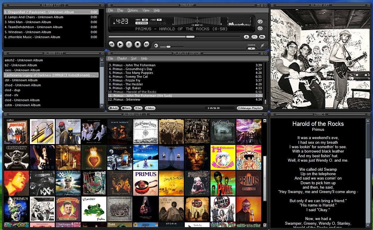 Winamp 6 to return in 2019, it will still whip the llama's ass