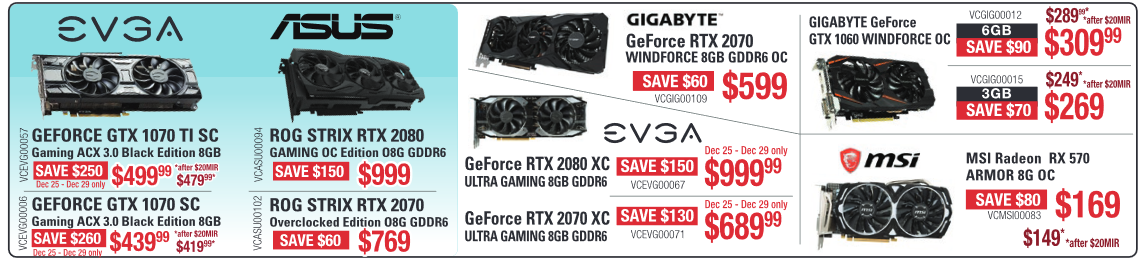 GTX 1070ti SC or RTX 2070 XC for 3D rendering? - Graphics Cards